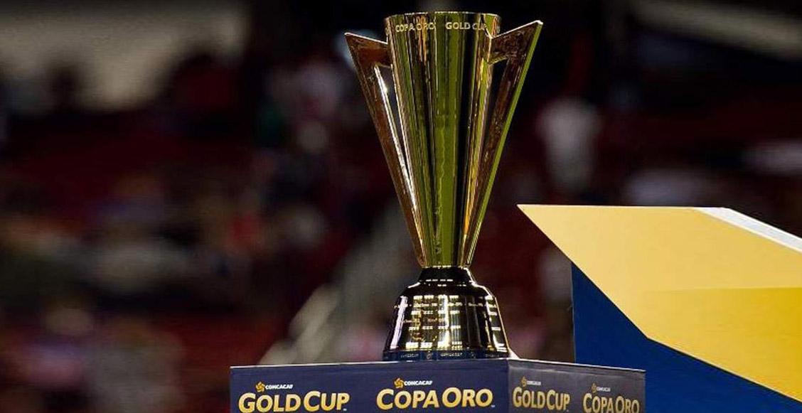 Copa Oro desaparecería en 2021 para crear un nuevo torneo CONCACAF - Conmebol