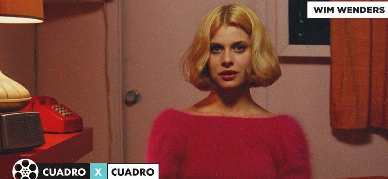 CuadroXCuadro: 'Paris, Texas', la película que marcó el inicio del grunge de los 90