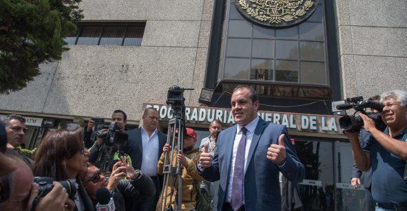 """'El Cuau' pide respetar resultado de consulta de termoeléctrica, """"hay que ponernos a chambear"""""""