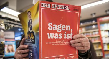 Claas Relotius: El escándalo del periodista impostor inventó reportajes en una revista alemana