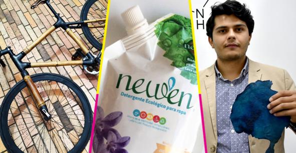 ¡Orgullo nacional! 6 inventos mexicanos que están ayudando al medio ambiente