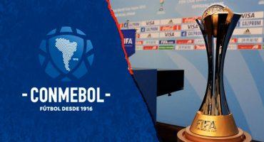 Así sería el nuevo Mundial de Clubes que propone la Conmebol