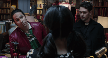 Netflix anuncia la segunda temporada de la serie mexicana 'Diablero'