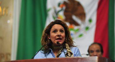 Diputada de Morena prueba realidad chilanga: la golpean y asaltan en Calzada de Tlalpan