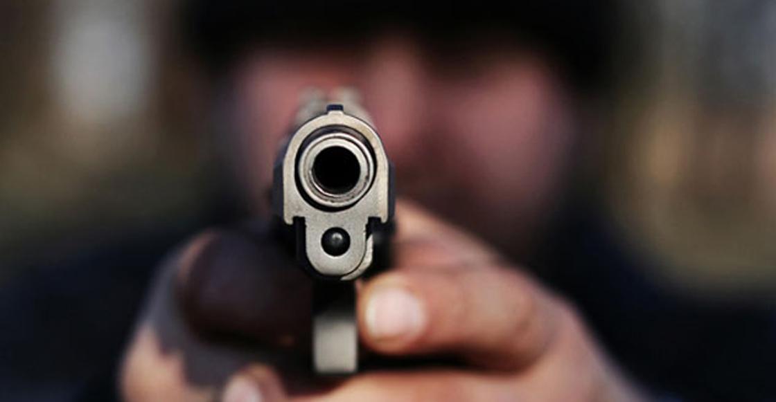 Resultado de imagen para disparo