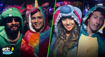 VOTA: Ayúdanos a elegir el mejor mameluco festivalero del EDC México 2019