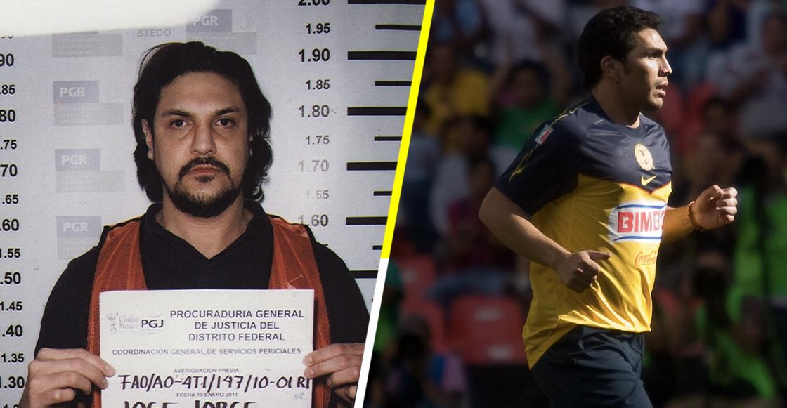 Le dan 20 años de cárcel al JJ, el agresor del futbolista Salvador Cabañas