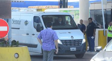 El cuerpo de Emiliano Sala llegó a Argentina; será velado este sábado