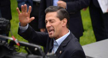 Acusan que EPN ya tiene su nidito de amor en Madrid (y que lo pagó con su pensión)
