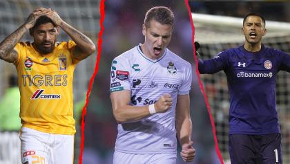 Sólo un triunfo: El saldo de los cuatro equipos mexicanos en la Concachampions