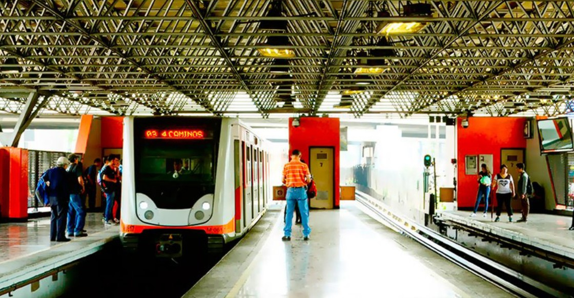 Estas son las estaciones del Metro en la que podrás denunciar acoso e intentos de secuestro