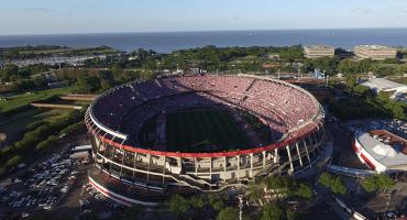 ¿Mudanza o remodelación? River Plate analiza qué hará con el Monumental