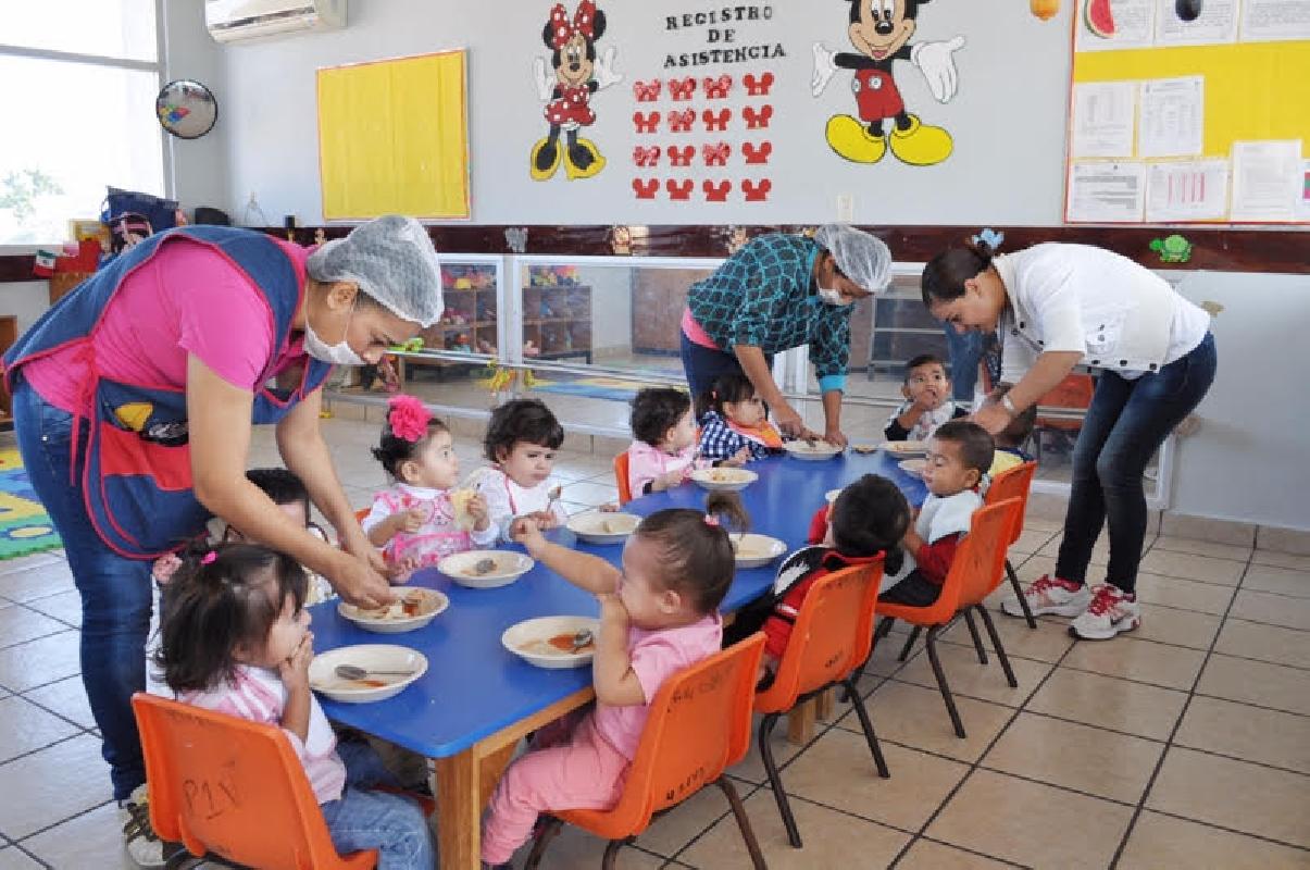 Renuncia directora de estancias infantiles: