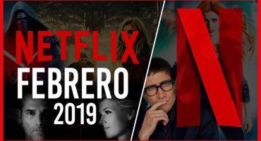 Las 20 películas mejor rankeadas en Netflix para ver en febrero del 2019