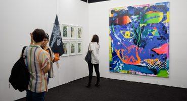 En imágenes: Así se vivió la Feria de Arte Material 2019 en la CDMX