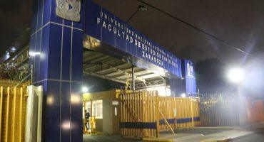 Disparan a dos alumnos de la FES Zaragoza, de la UNAM