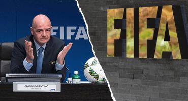 FIFA le retira a Perú la organización del Mundial Sub 17