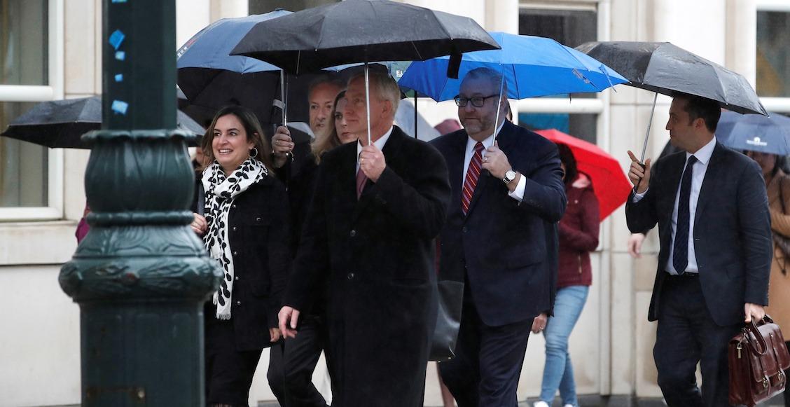 Veredicto del Chapo es una victoria para México y los muertos por los cárteles: Fiscalía estadounidense
