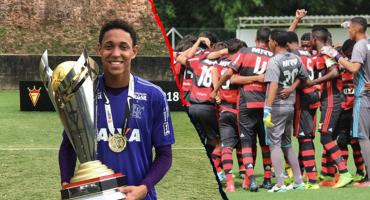 Identifican a 8 de las 10 víctimas del Flamengo, todos menores de 16 años