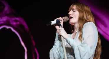 You've got the love 🌸 ¡Florence + The Machine regresa a México después de 7 años!