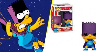 Porque nunca hay suficientes: ¡Ya hay más Funkos de Los Simpson!