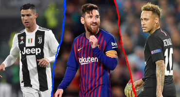 Tres jugadores del Barça, en el Top 10 de los mejor pagados