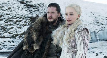 Habemus imágenes oficiales: ¡Así lucirán los personajes de 'Game of Thrones' en la temporada final!