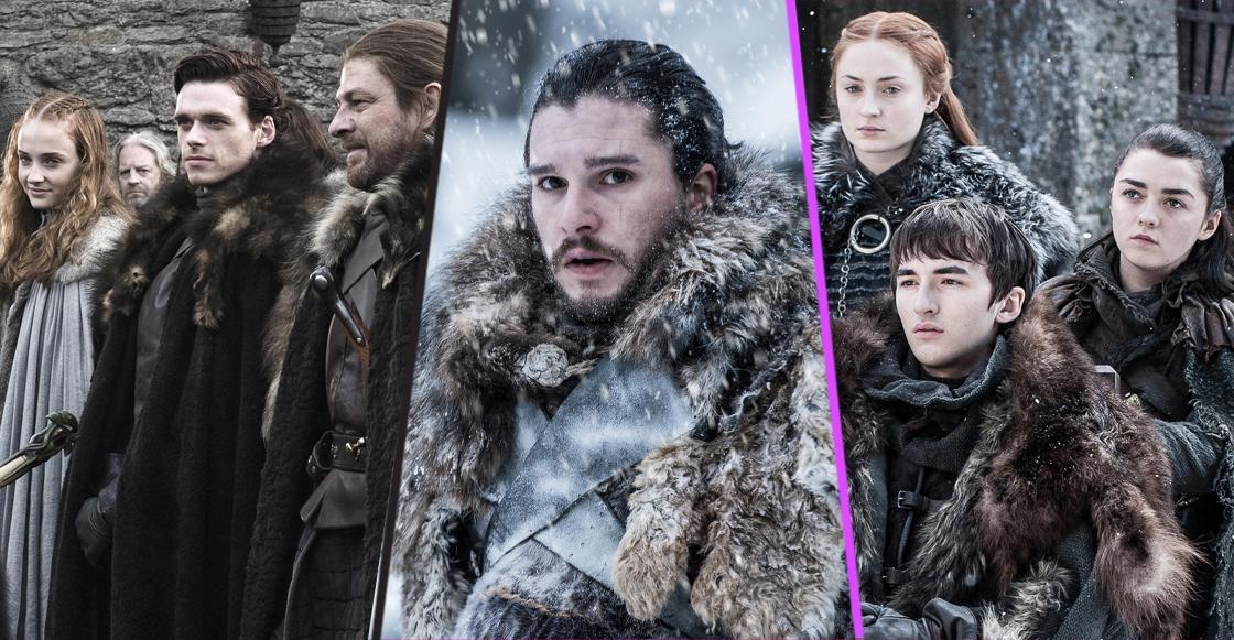 Rumbo a 'Game of Thrones': Te decimos cómo ver la serie de aquí al estreno