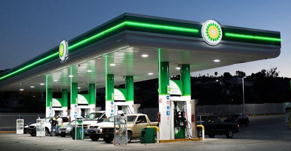 La nueva gasolinera en México que hasta tiene playlists de Spotify