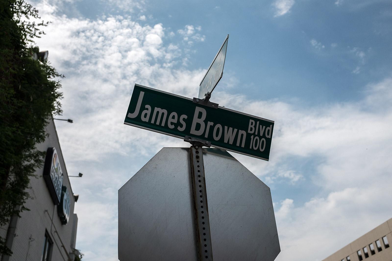 La investigación de CNN que podría descubrir que James Brown fue asesinado