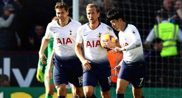 Burnley sorprendió al Tottenham y entierran sus esperanzas en la Premier League
