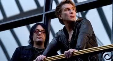 And all I can taste is this moment: Goo Goo Dolls dará un concierto en la CDMX
