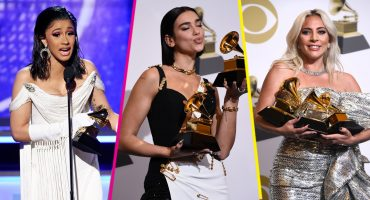 Woman power! Estos son los ganadores de los Grammy Awards 2019