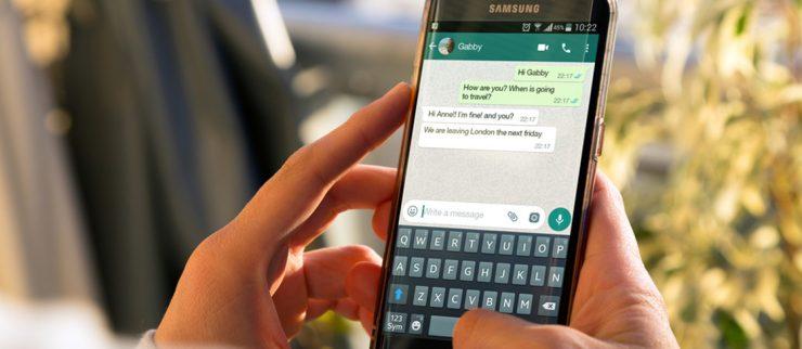 ¡Gracias! Ahora podrás elegir si quieres entrar o no en un grupo de WhatsApp