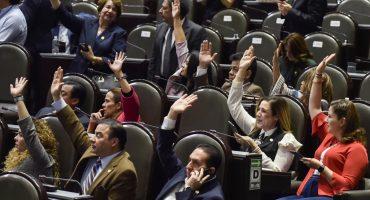 Diputados aprueban creación de la Guardia Nacional; ahora toca a Congresos locales