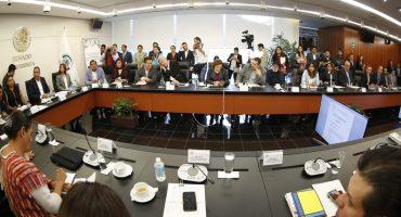 Por mayoría (de Morena), la Guardia Nacional avanza un paso más en el Senado