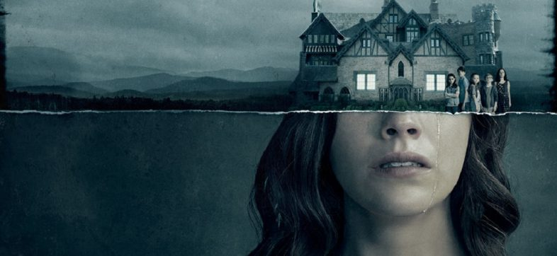 The Haunting of Hill House - Serie de Netflix