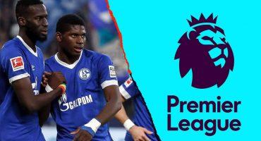 ¡Ganó a 3 de 7! Así le ha ido al Schalke 04 contra equipos de la Premier League