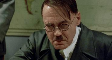 5 videos para recordar a Bruno Ganz, el Hitler que se enteró de todo