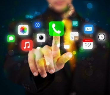Estas aplicaciones podrían estar grabando la pantalla de tu iPhone sin que lo sepas