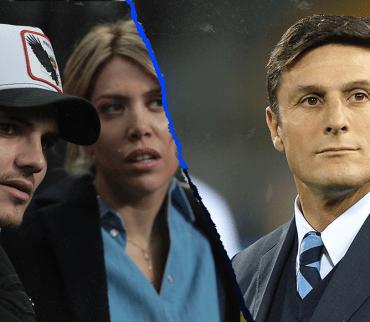 Inter de Milán espera tener de regreso a Icardi en Octavos de la Europa League