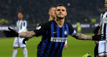 En el capítulo de hoy: Icardi rechazó ofertas porque quiere quedarse en el Inter
