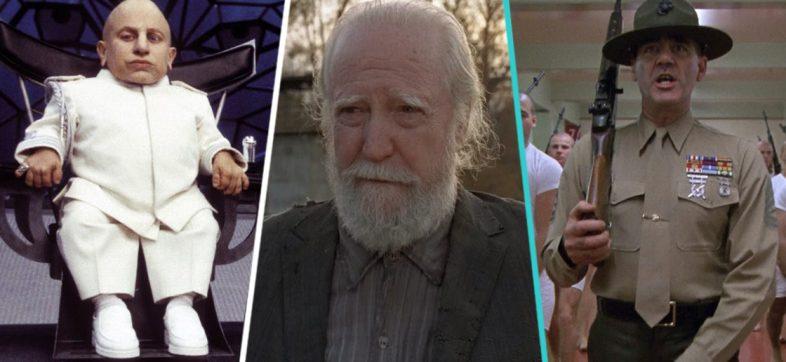 Fans de 'The Walking Dead' están muy enojados con el 'In Memoriam' de los Oscar