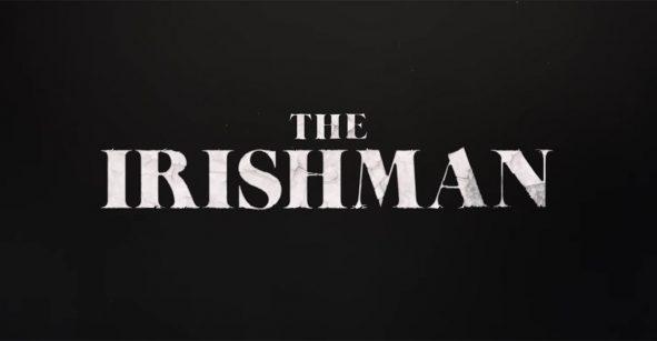 Martin Scorsese libera el teaser de 'The Irishman' de Netflix durante los Oscar 2019