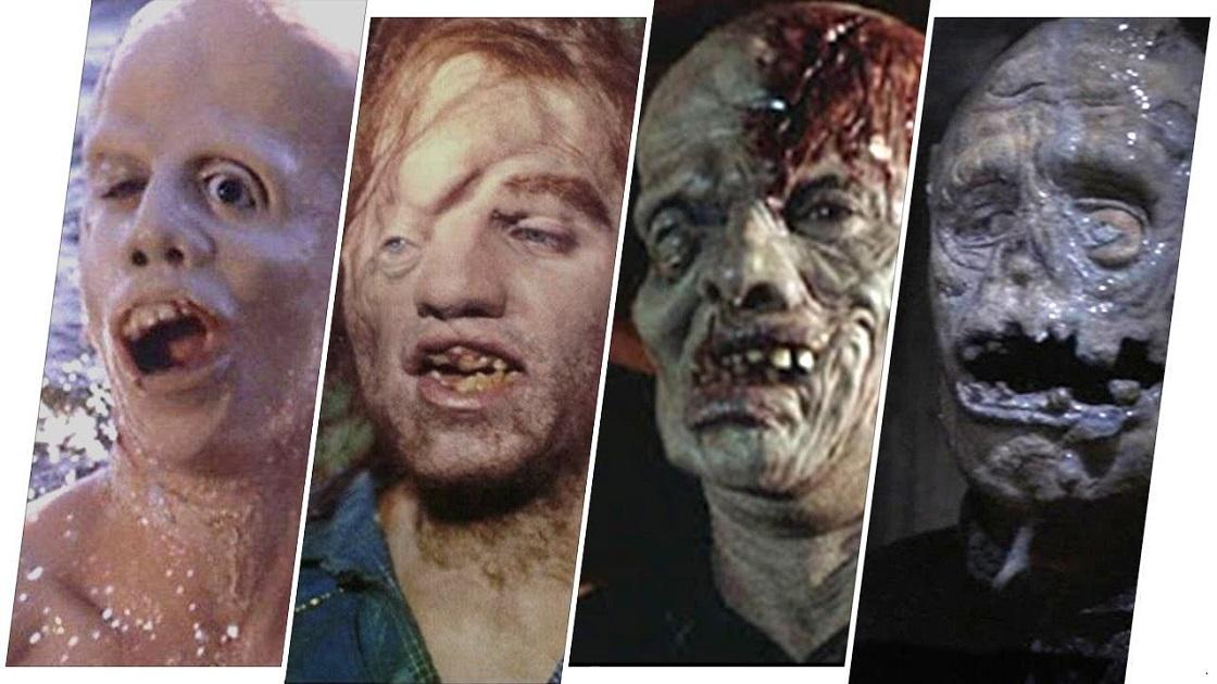 Jason Voorhees - Evolución sin máscara