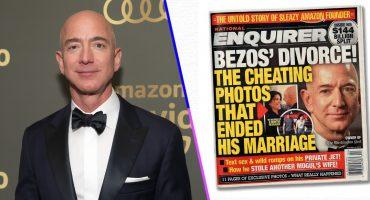 ¿Qué hay detrás de la extorsión a Jeff Bezos de Amazon con fotos suyas desnudo?