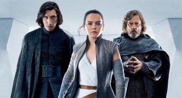 Esta es la foto con la que J.J. Abrams anunció el fin del rodaje de 'Star Wars: Episode IX'