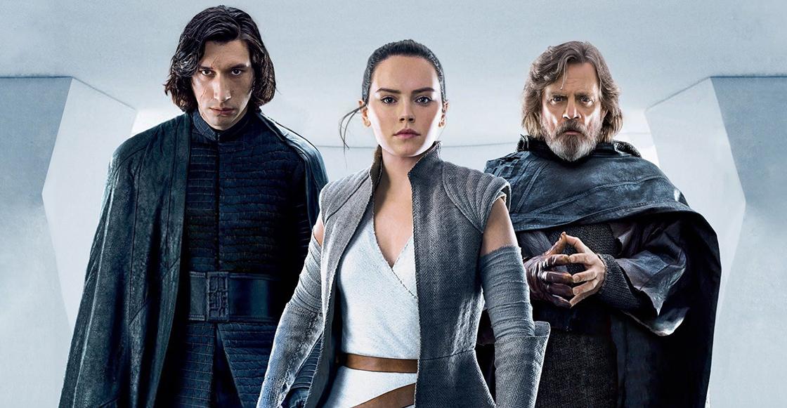 ¡Es un hecho! J.J. Abrams anunció el fin del rodaje de 'Star Wars: Episode IX'
