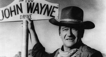 Sale a la luz entrevista con el icónico actor John Wayne sobre sus ideologías racistas