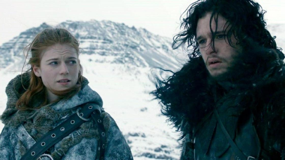 Jon Snow spoilea el final de Game of Thrones a su esposa; le deja de hablar por 3 días